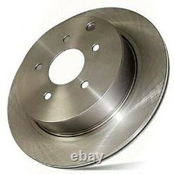 121.83014 Centric Brake Disc Front or Rear Driver Passenger Side New for Truck