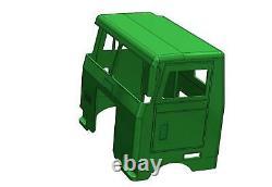1/16 Peterbilt Day Cab COE Monogram AMT ERTL Resin