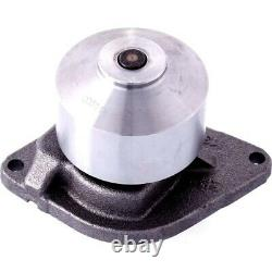 41176HD Gates Water Pump New for Ford F650 Bering MD23M MD26M All American FE RE