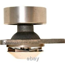 42352HD Gates Water Pump New for Blue Bird All American FE RE TC2000 Ford CF8000