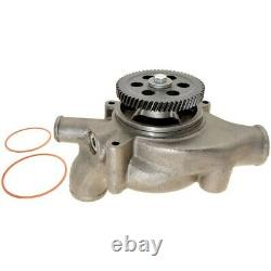 44066HD Gates Water Pump New for American LaFrance ALF Eagle Metro 35 Ford A9513
