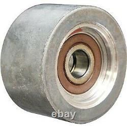 89109 Dayco Accessory Belt Idler Pulley New for Autocar LLC. Xpeditor WX WXLL