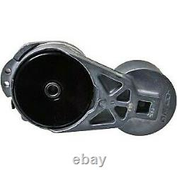 89439 Dayco Accessory Belt Tensioner New for Country Coach Motorhome Magna 5500i