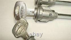 Big Rig Peterbilt Truck Cab Door, Baggage Door & Ignition Locks & Peterbilt Keys