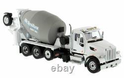 DieCast Masters 71074 150 Peterbilt 567 Cab with Concrete Mixer