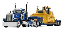 Die Cast Promotions 60-0693 164 Peterbilt Model 379 Day Cab with Fontaine