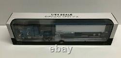 First Gear Western Distributing 164 Peterbilt 351 63' Sleeper Cab & 40' Trailer