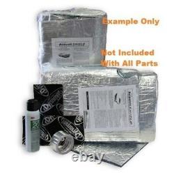 Insulation Sound Deadener Kit for 1987-2007 Peterbilt Truck Acoustishield Cab