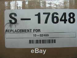 Low Cab 31.69 inch Drag Link S&S # S-17648 Ref. # Peterbilt 10-02499, TRW DS1180