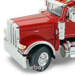 NEW 2020 164 DCP RED Peterbilt 389 Day Cab CENTURY ROTATOR WRECKER NIB