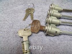 New Peterbilt Truck Cab Door Baggage Door Ignition Lock Nos Peterbilt Keys