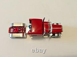 Peterbilt 389 Pride & Class Tractor Cab Only 1/64 Scale DCP First Gear #4141