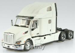 Peterbilt 579 UltraLoft Truck White Cab 71072