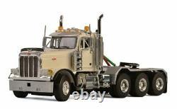 Wsi 1/50 Scale Peterbilt 379 8x4 Day Cab Model Bn 33-2014